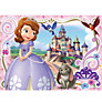 Buy Disney Princess Sofia The First Jigsaw Puzzles, Box of 4 Online at johnlewis.com