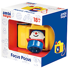 Buy Ambi Toys Focus Pocus Online at johnlewis.com