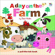 Buy A Day on the Farm Book Online at johnlewis.com