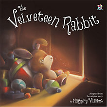 Buy The Velveteen Rabbit Book Online at johnlewis.com