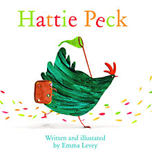 Buy Hattie Peck Book Online at johnlewis.com
