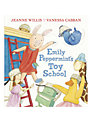 Emily Peppermint's Toy School Book