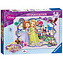 Buy Ravensburger Sofia the First Giant Floor Jigsaw Puzzle Online at johnlewis.com