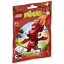 Buy LEGO Mixels Figure, Assorted Online at johnlewis.com