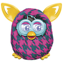 Buy Furby Boom, Houndstooth Online at johnlewis.com