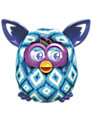 Furby Boom, Blue Diamonds