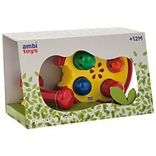 Buy Ambi Toys Pounding Apple Game Online at johnlewis.com