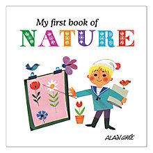 Buy My First Book Of Nature Online at johnlewis.com