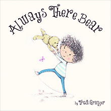 Buy Always There Bear Book Online at johnlewis.com