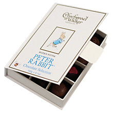 Buy Charbonnel et Walker Peter Rabbit Assorted Chocolate Selection, 145g Online at johnlewis.com