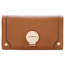 Buy Dune Kendall Flip Lock Purse Online at johnlewis.com