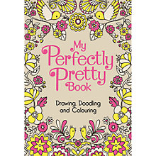 Buy My Perfectly Pretty Book Online at johnlewis.com