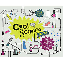 Buy Cool Science Book Online at johnlewis.com