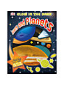 Glow in the Dark Stars and Planets Book