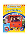 Fireman Sam Favourite Stories, Pack of 4 Books