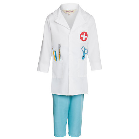 Buy Travis Designs Doctor's Uniform Online at johnlewis.com