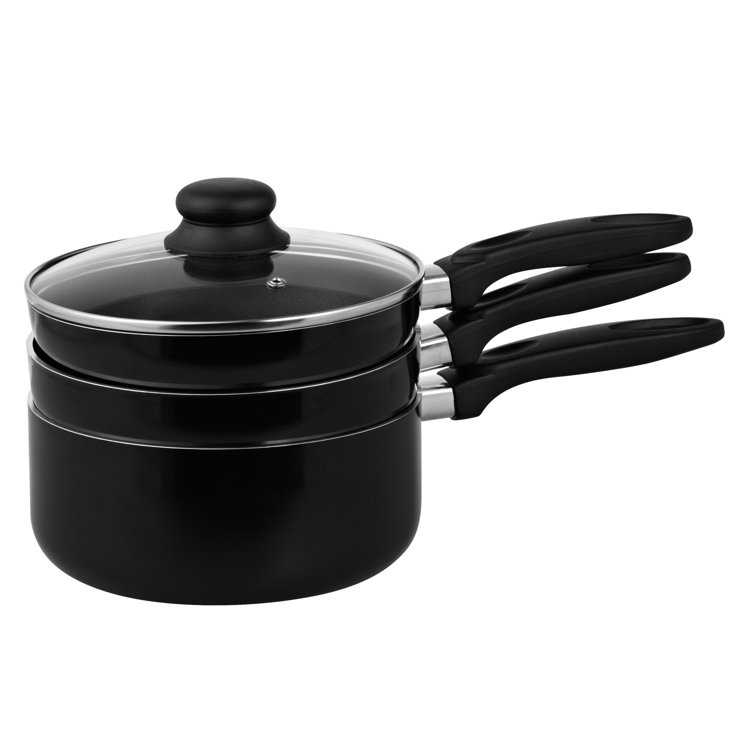 induction pan set shop for cheap cookware utensils and. Black Bedroom Furniture Sets. Home Design Ideas
