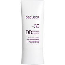 Buy Decléor Daily Defence Fluid Shield  SPF30, 50ml Online at johnlewis.com