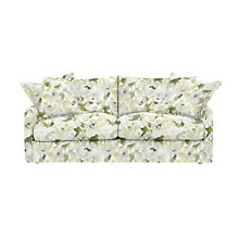 Buy John Lewis Inverness Medium Loose Cover Sofa, Price Band E Online at johnlewis.com