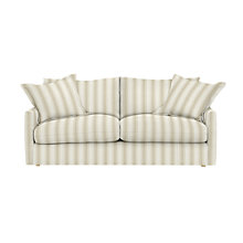 Buy John Lewis Inverness Medium Loose Cover Sofa, Price Band C Online at johnlewis.com