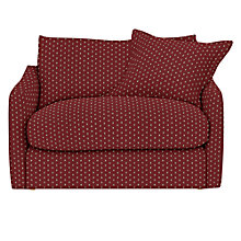 Buy John Lewis Inverness Loose Cover Snuggler, Price Band F Online at johnlewis.com