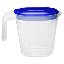 Buy John Lewis Juice Storage Jug Online at johnlewis.com