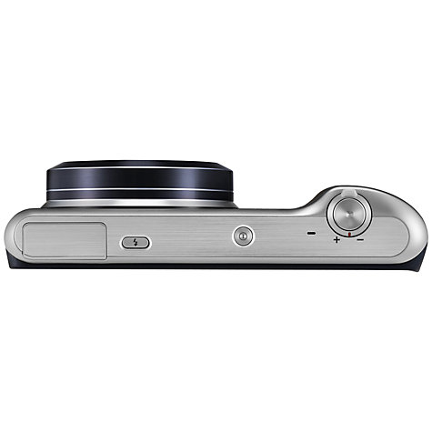 "Buy Samsung Galaxy Camera 2, HD 1080p, 21x Zoom, 16.3MP, Wi-Fi, GPS, 4.8"" Touch Screen Online at johnlewis.com"