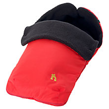 Buy Out 'N' About Nipper Footmuff Online at johnlewis.com