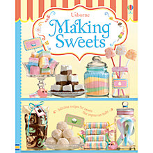 Buy Making Sweets Book Online at johnlewis.com