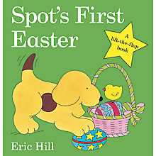 Buy Spot's First Easter Book Online at johnlewis.com