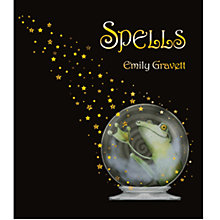 Buy Spells Book Online at johnlewis.com