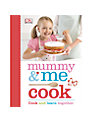 Mummy and Me Cook Book