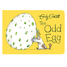 Buy The Odd Egg Book Online at johnlewis.com