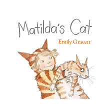 Buy Matilda's Cat Book Online at johnlewis.com