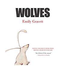Buy WOLVES Book Online at johnlewis.com
