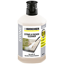 Buy Kärcher 3-in-1 Stone Cleaner, 1L Online at johnlewis.com