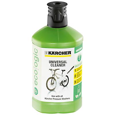 Kärcher Universal Cleaner Eco!logic, 1L
