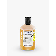 Buy Kärcher 3-in-1 Plastic Cleaner, 1L Online at johnlewis.com
