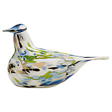 Buy Iittala Toikka Alder Thrush Bird Online at johnlewis.com