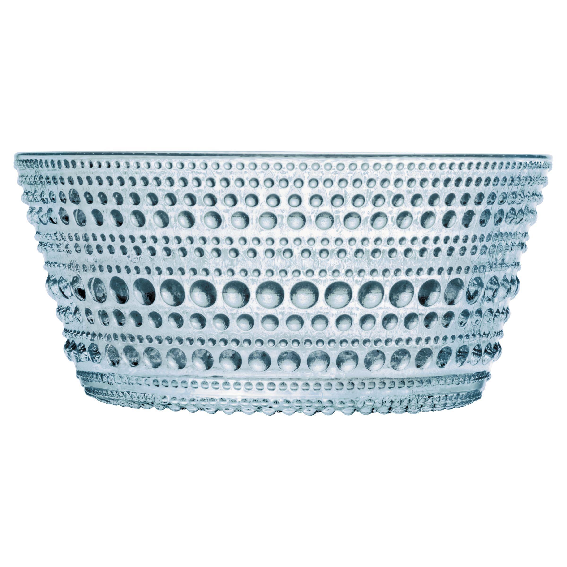 Iittala Iittala Kastehelmi Glass Bowl