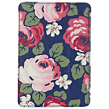 Buy Cath Kidston Aubrey Rose Case for iPad mini Online at johnlewis.com
