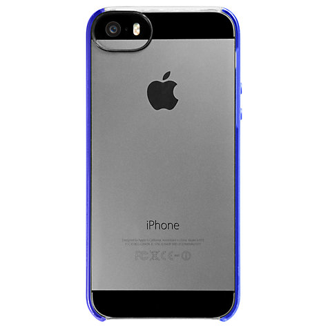 Buy Incase Pro Snap Case for iPhone 5 & 5s Online at johnlewis.com