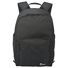 "Buy Lowepro Passport Backpack for Cameras and 13"" Laptops Online at johnlewis.com"