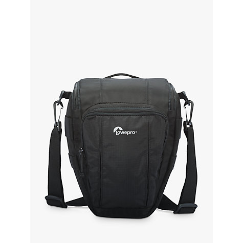 Buy Lowepro Toploader Zoom 50 AW II Camera Case Online at johnlewis.com