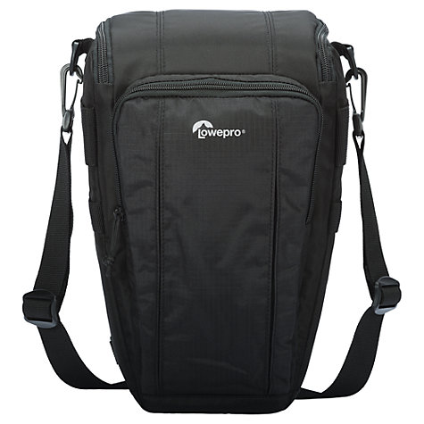 Buy Lowepro Toploader Zoom 55 AW II Camera Case Online at johnlewis.com