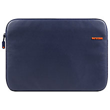 "Buy Incase City Sleeve for 15"" MacBook Pro Online at johnlewis.com"