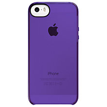 Buy Incase Tinted Pro Snap Case for iPhone 5 & 5s Online at johnlewis.com