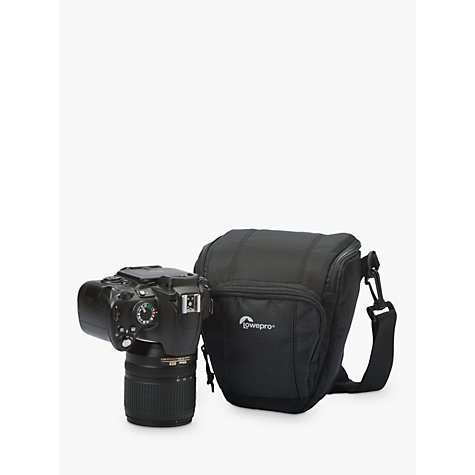 Buy Lowepro Toploader Zoom 45 AW II Camera Case Online at johnlewis.com
