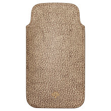 Buy Mulberry Cover for iPhone 5 & 5s Online at johnlewis.com