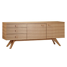 Buy Case Cross Sideboard Online at johnlewis.com